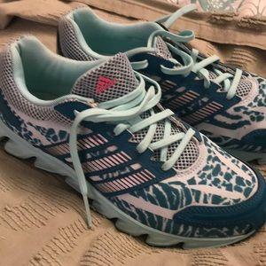 Ladies adidas shoes